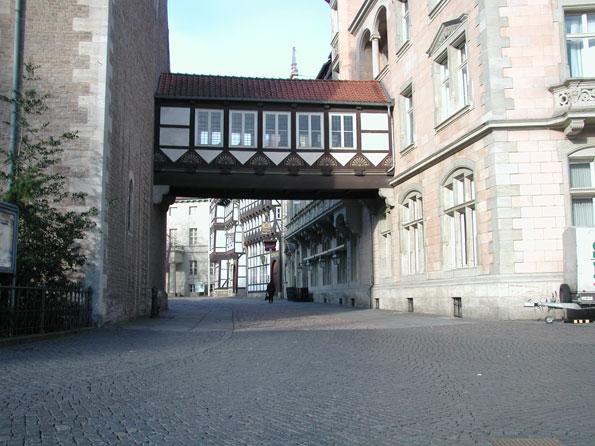 Hotelbewertung Hotel Deutsches Haus Braunschweig