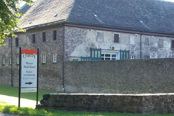 Hotelbewertung Weser Aktivhotel Höxter